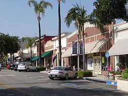 Fillmore California 2
