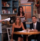 Jimmy Kimmel SQUANDERED Golden Chance At FRIENDS Reunion