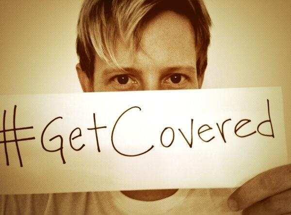 Gabriel Mann- get covered