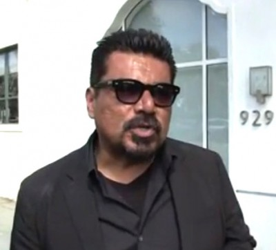 George Lopez If Trump Wins We'll All Go Back Home 2