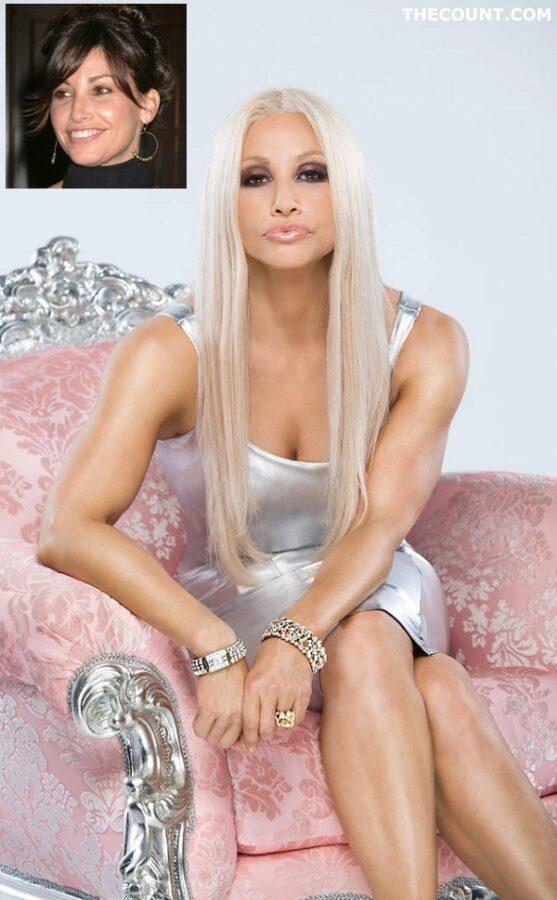 Gina-Gershon-Donatella-Versace-Lifetime