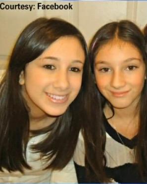 Glen Hochman daughters 7