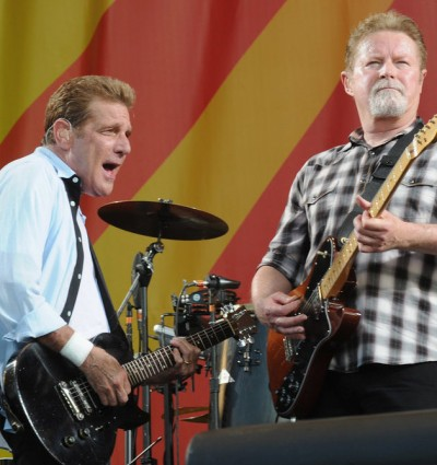 Glenn Frey don henley eagles