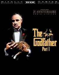 Godfather Brits lie about The Godfather