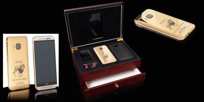 Goldgenie cecil the lion cellphone 4