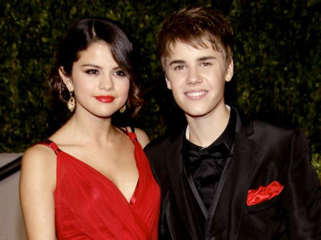 Selena Gomez Breaks Up With Justin Bieber Over Lunch (FINAL PHOTO)
