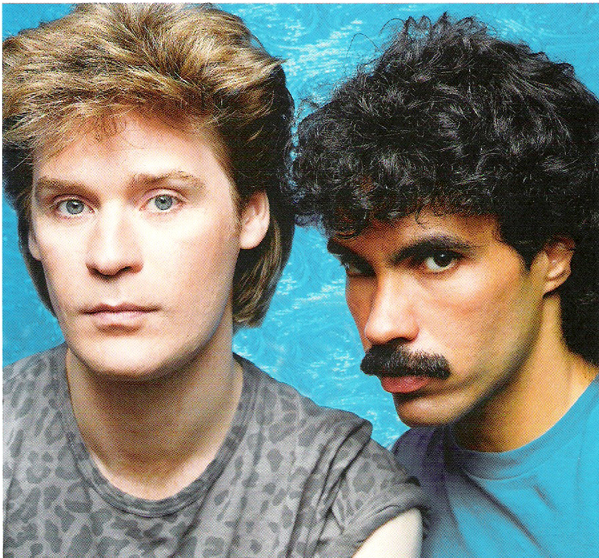 Daryl Hall Of Hall And Oates Wife Files For Divorce Shes Gone