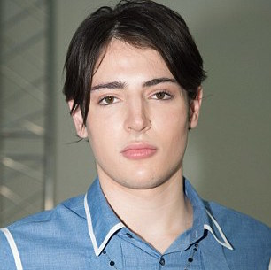 Harry Brant mugshot Son Of Billionaire And Supermodel ARRESTED After Stiffing Taxi Driver Out Of $28