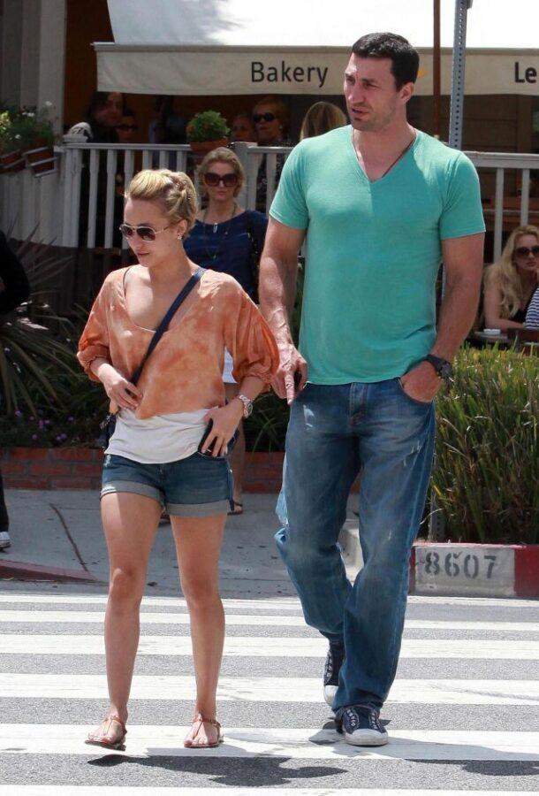 Hayden-Panettiere-Reunites-with-Ex-Boyfriend-Wladimir-Klitschko-in-Dubai