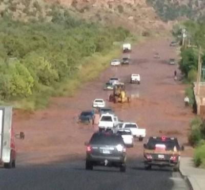Hildale Utah polygamist flash flood 4