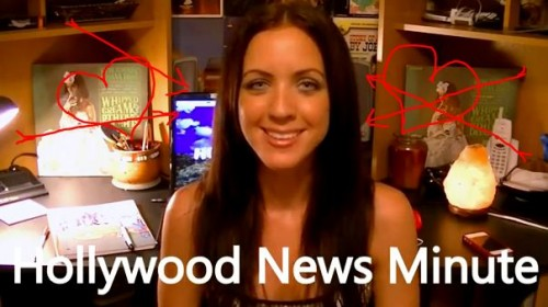 HollywoodNewsMinuteep2 500x280 VIDEO: Courtney Stodden Lands Show, Snoop Reincarnated, R Patz Shacks Up w/ Reese!