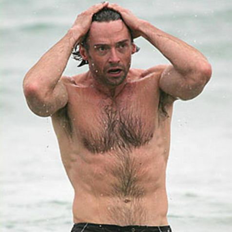 HughJackmanshirtless Need to End Your Adam Levine Obsession? Check Out These Horrible Pics