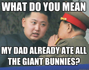 Hungry Kim Jong Un meme collection 1mut.com 22 Kim Jong Un Memes FLOOD Internet Post Rodmans Visit