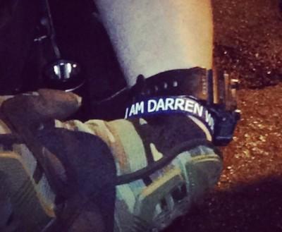 I-Am-Darren-bracelet Ferguson