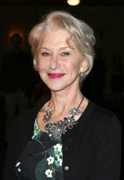 Ilyena Vasilievna Mironoff aka Helen Mirren