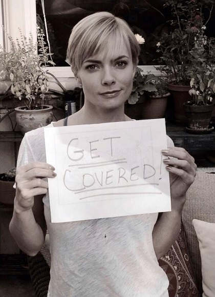 Jamie Pressly-get covered