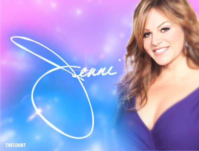 JenniLogowithPix Mexican American Singer Jenni Rivera Feared Dead In Plane Crash