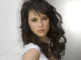 GODS HAVE SPOKEN: JENNIFER LOVE HEWITT SELF PIC