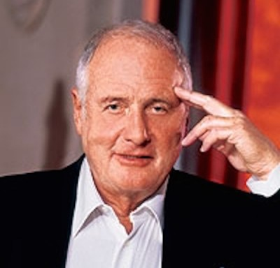 Jerry Weintraub Mega Producer DEAD At 77