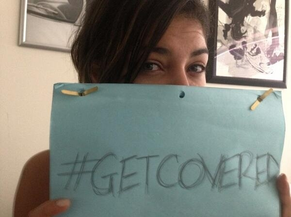 Jessica Szohr-get covered