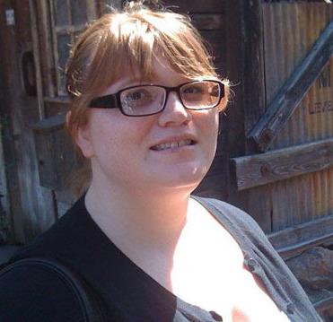 Jillian Meredith McCabe son bridge2