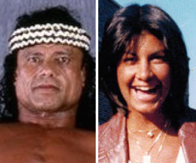 Jimmy Superfly Snuka Nancy Argentino murder