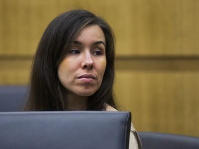 Jodi Arias SECRET TRIAL TRANSCRIPT LEAKED 5