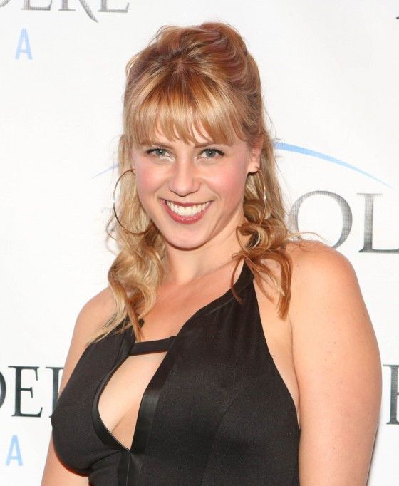 Jodie Sweetin The Pool After Dark 03 560x682 Remember Stephanie Tanner From Full House?