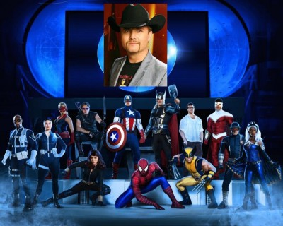John Rich marvel comments 4