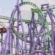 24 People Stuck On Jokers Jinx Roller Coaster Six Flags in Largo Md
