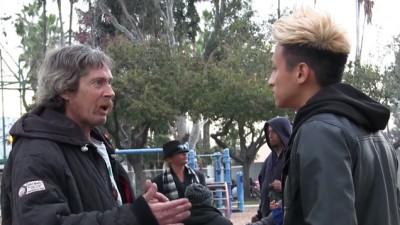 Josh-Paler-Lin-Viral-Homeless-Video-Fake 6