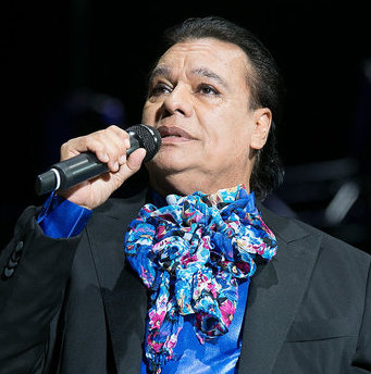 Iconic Mexican Singer Juan Gabriel DEAD At 66