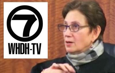 Judge Susan Garsh WHDH
