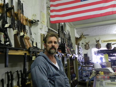 Judge finds weapon sales ban during emergency unconstitutional0 1333748214 Is it a fact the Second Amendment was created to protect US against the government?