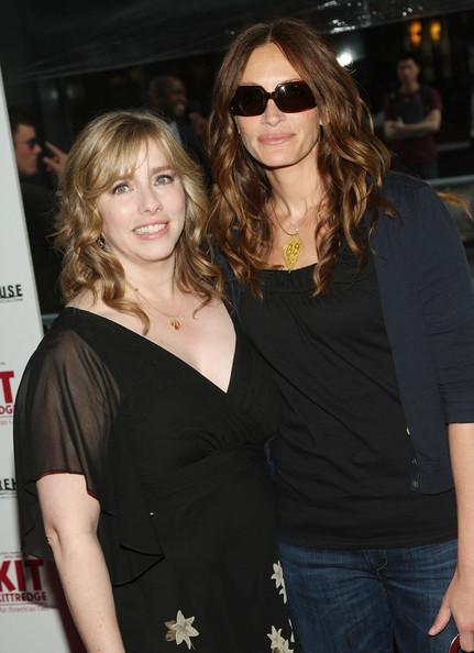 Julia Roberts and half sister