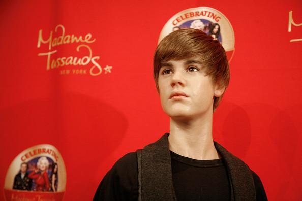 Justin+Bieber+Wax+Figure+Unveiling+Madame+hEi7D1QCKuZl MELTDOWN! Madame Tussauds RETIRES Justin Bieber Wax Figure