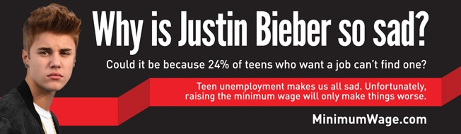 Justin-Bieber-Featured-On-Anti-Minimum-Wage-Increase-Billboard-In-Los-Angeles