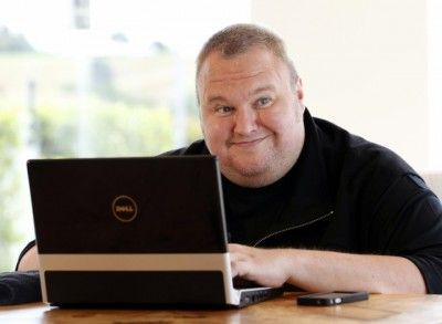 KIM DOTCOM I Ended XBOX PLAYSTATION HACK 3
