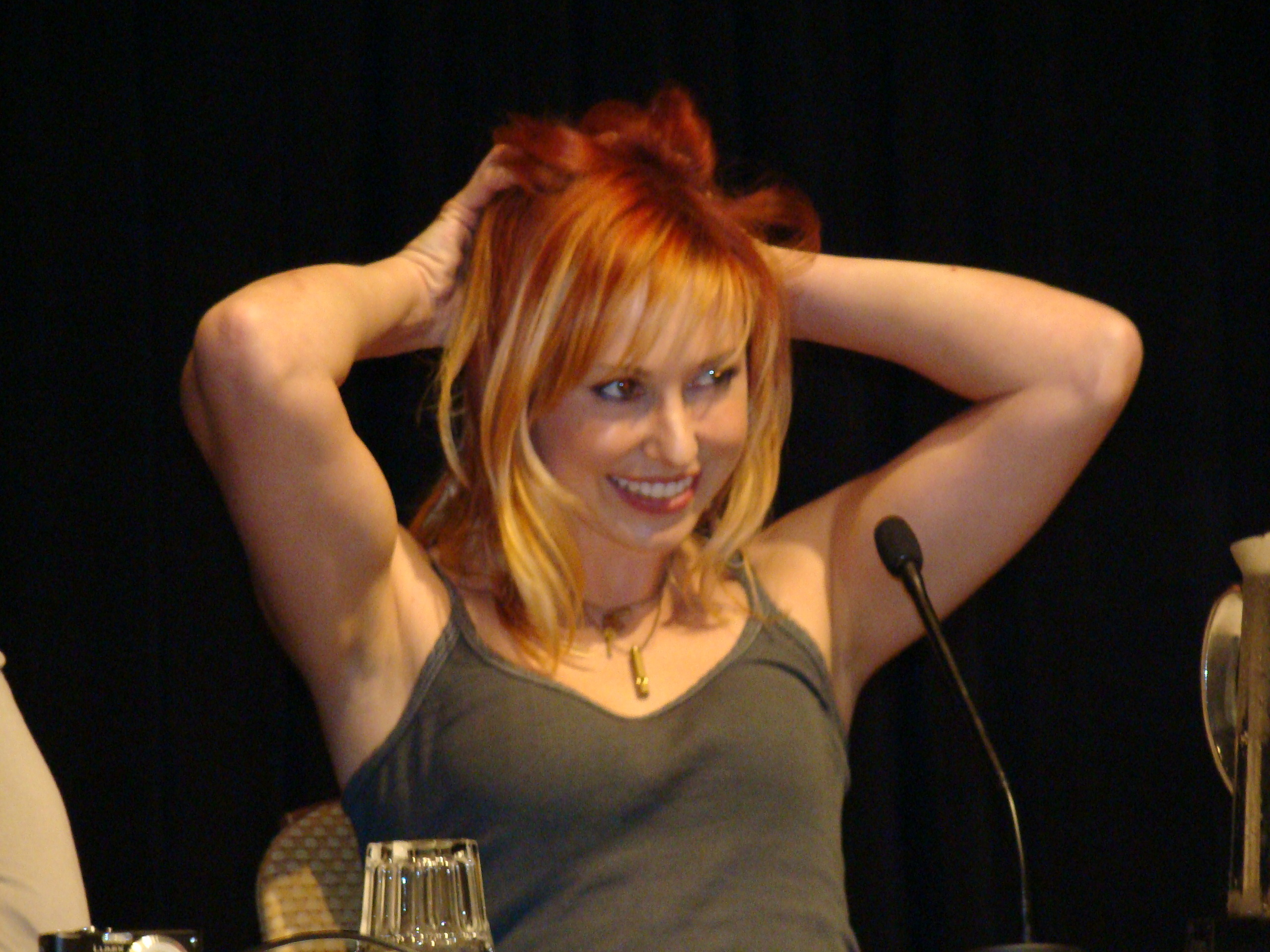 Kari byron butt naked, anal sex prices