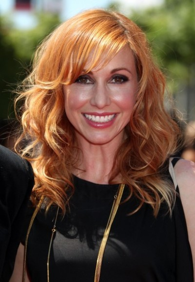 Kari Byron 2 400x579 MythBusters Muse Kari Byron GETS THE AXE!