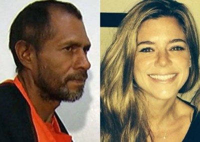 Kathryn Steinle Juan Francisco Lopez Sanchez1 400x284 Gun Used In Killing Of San Fran Woman BELONGS TO FEDERAL AGENT