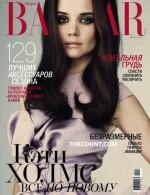 Katie Holmes - Harpers Bazaar-03-560x728
