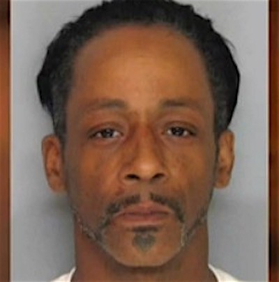 Katt Williams luke wash mugshot