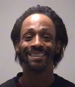 Katt Williams $4 Million Tax Lien Document (By Request)