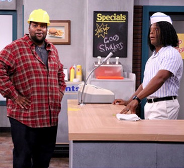 Kenan And Kel good burger fallon 6