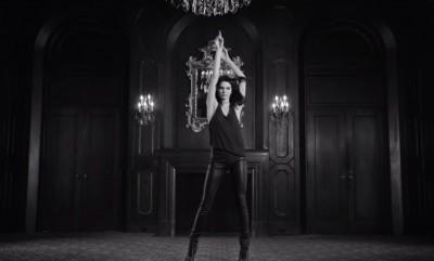Kendall Jenner Estée Lauder Ad 8