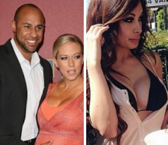 Kendra Wilkinson Divorcing Hank Baskett