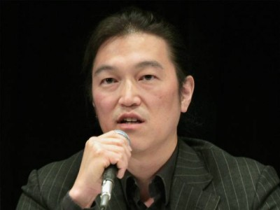 Kenji Goto beheaded 5