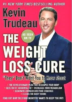 Kevin Trudeau book