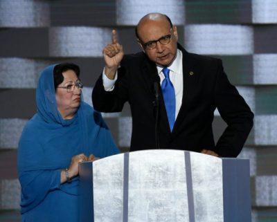 Khizr Khan Muslim Immigration website